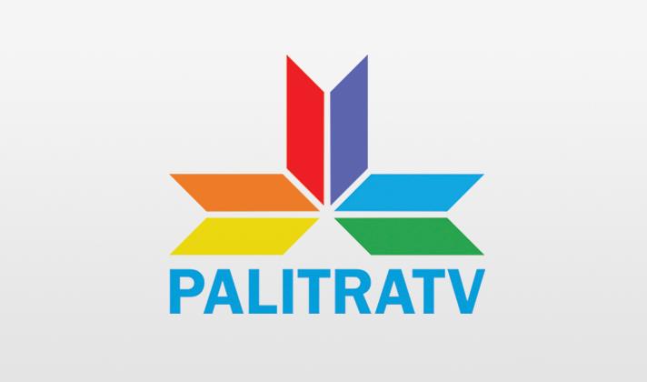 Телекомпания Palitra
